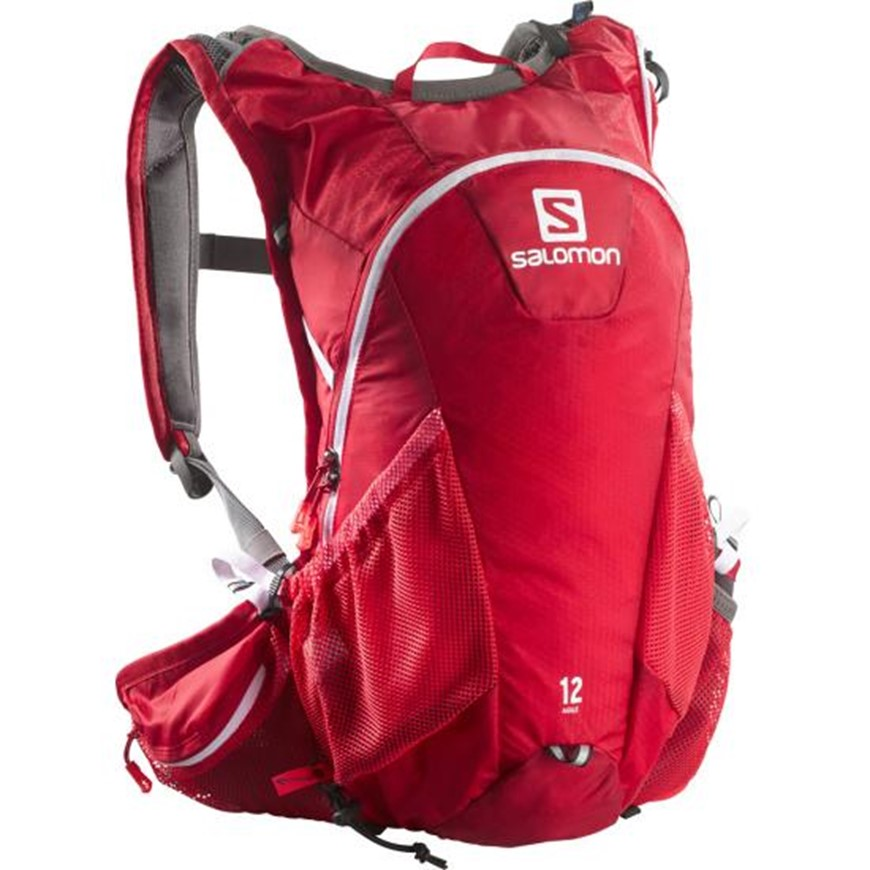 SALOMN ZAINO AGILE 12 SET