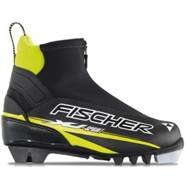 FISCHER SCARPA XJ SPRINT JUNIOR