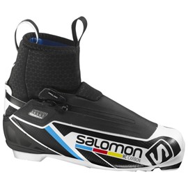 SALOMON SCARPA RC CARBON CLASSIC PROLINK