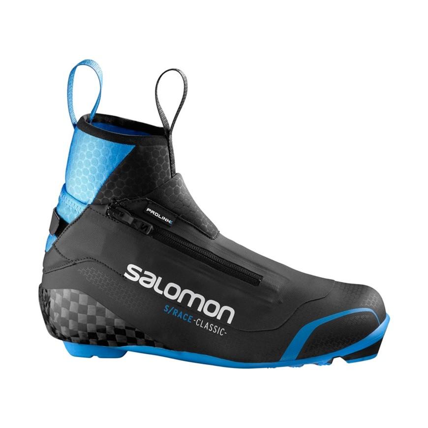 info for a62c8 0ae08 SALOMON SCARPA S-RACE CLASSIC PROLINK - Euro 259,00 ...