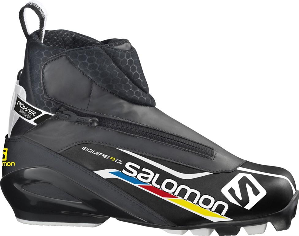 best sneakers a854d a911b SALOMON SCARPA EQUIPE 9 CLASSIC SNS - Euro 100,00 ...