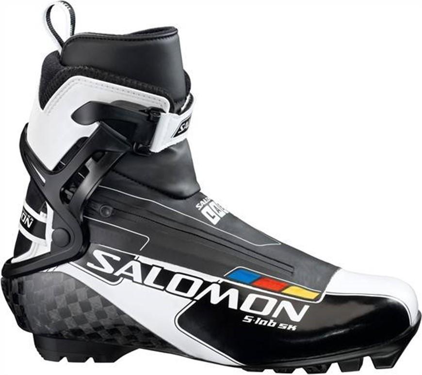 separation shoes 6bc88 894d1 SALOMON SCARPA S-LAB CARBON SKATE SNS - Euro 199,90 ...