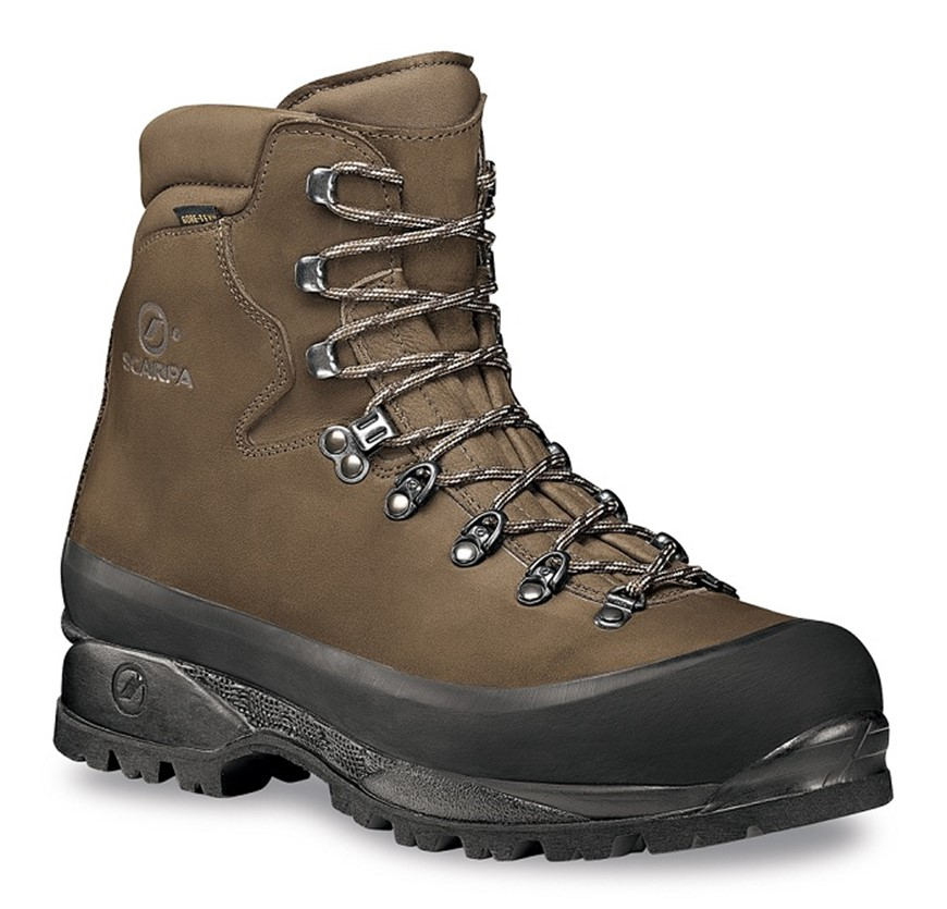 new products 78493 ae165 SCARPA LADAKH GTX - Euro 210,00 - montagna scarpe ...