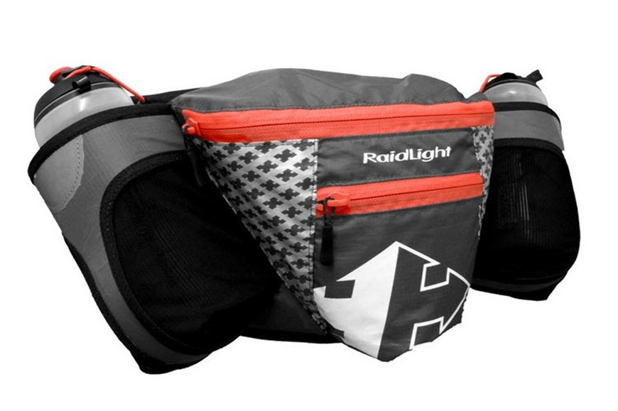 RAIDLIGHT MARSUPIO BORRACCIA 45°
