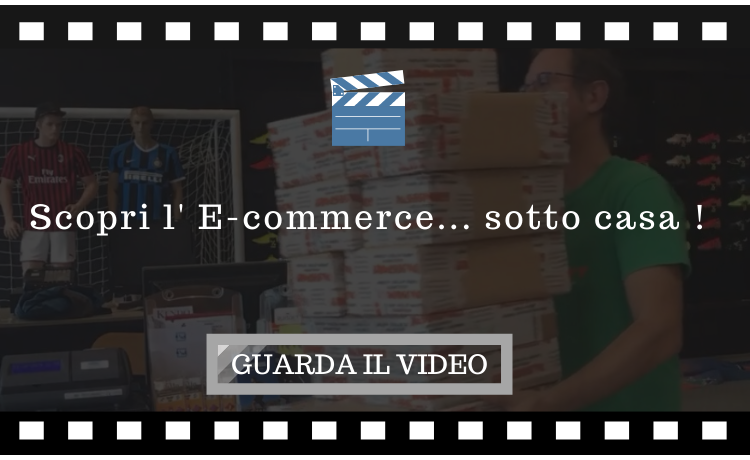 E-COMMERCE...SOTTO CASA 1