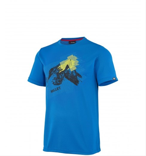 MILLET BASE CAMP T-SHIRT