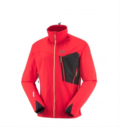 MILLET GREPON WDS LIGHT JKT